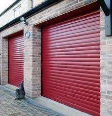 Rollup Garage Door Union